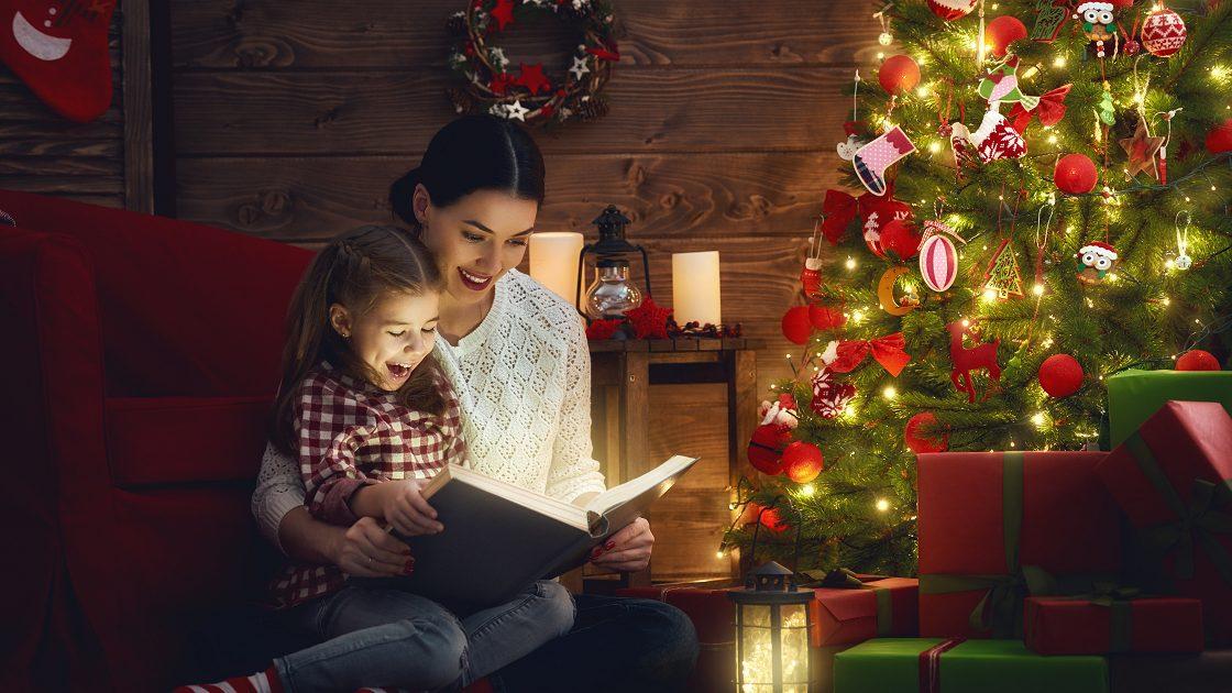 Devocional de Natal para fazer com as crianças: 25 reflexões bíblicas + atividades