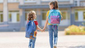 orações para fazer pelas crianças na volta às aulas