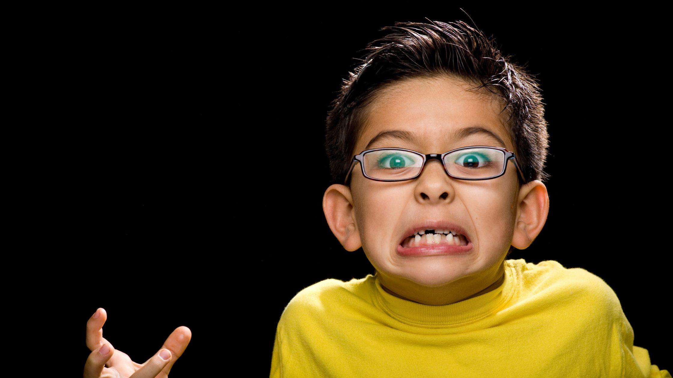 Como ajudar meu filho a lidar com a frustração? Um pequeno guia de educação emocional.