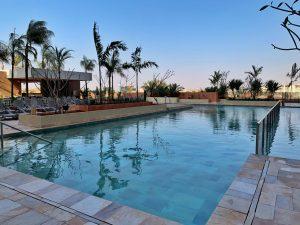 hot beach suites olimpia