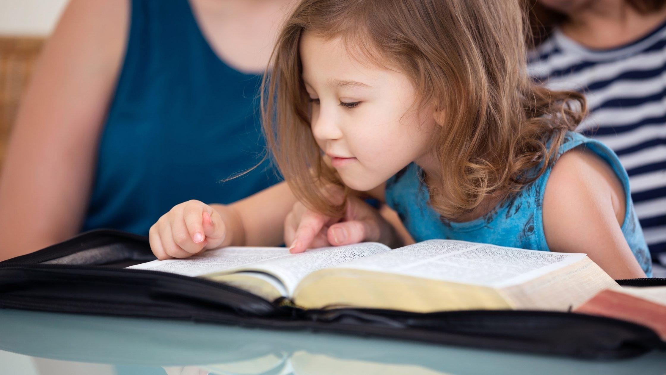 Atividades devocionais infantis: material para devocional com os filhos